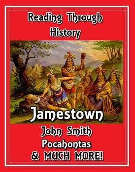Jamestown and the Southern Colonies