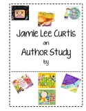 Jamie Lee Curtis Author Study