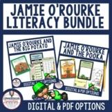 Jamie O'Rourke Literacy Bundle