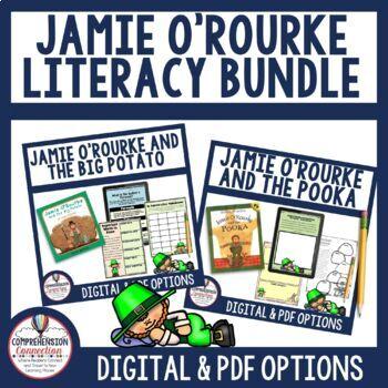 Jamie O'Rourke Bundle of Two Units