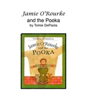 Jamie O'Rourke Irish Tale