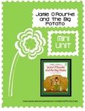 Jamie Orourke and the Big Potato Math and Literacy Fun Pack