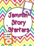 Jammin' Story Starters