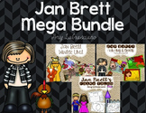 Jan Brett  Mega Bundle