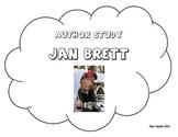 Jan Brett Author Study Packet!
