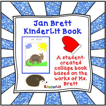 Jan Brett KinderLit Book