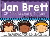 QR Code Listening Center: Jan Brett