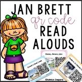 Jan Brett Books
