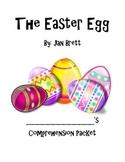 Jan Brett The Easter Egg