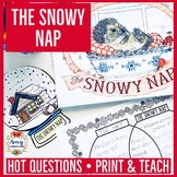 Jan Brett The Snowy Nap Unit