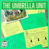 Jan Brett The Umbrella Book Companion