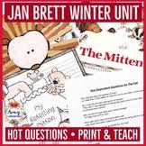 Jan Brett Winter Bundle