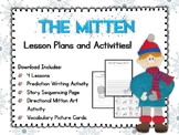 Jan Brett's The Mitten: Lesson Plans and Activities