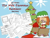 Jan Brett's The Wild Christmas Reindeer Book Study