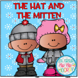 Activities to Accompany Jan Brett's Hat and Mitten Stories! Bundle Up!!