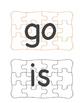 Jan Richardson sight word puzzles