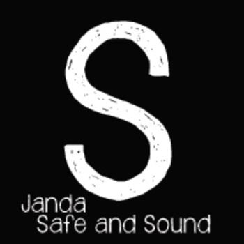 Janda Safe and Sound Font: Personal Use