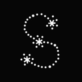 Janda Sparkle and Shine Font: Personal Use