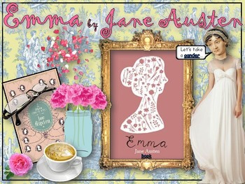 Jane Austen's Emma: A Film Study (novel connections included)