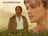 Jane Austen's Pride and Prejudice: A Film Study (novel connections included)