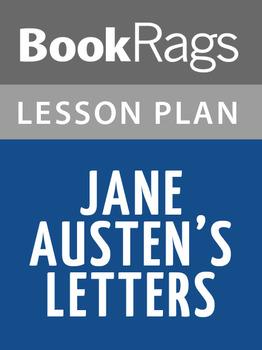 Jane Austen's Letters Lesson Plans
