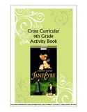 Jane Eyre Activity Book (9th)