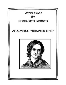 Jane Eyre: Analyzing Chapter One