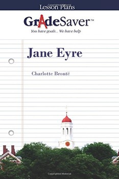 Jane Eyre Lesson Plan