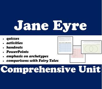 Jane Eyre Unit