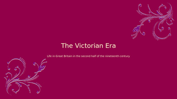 Jane Eyre and the Victorian Era