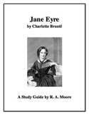 """Jane Eyre"" by Charlotte Bronte: A Study Guide"