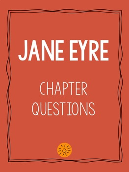 Jane Eyre chapter questions