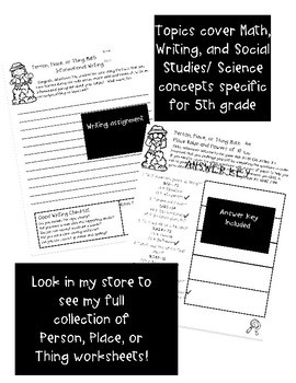 Jane Goodall 5th Division with two digit divisors Math Worksheets