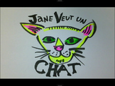 Jane Veut un Chat