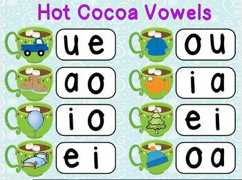 January Kindergarten ActivInspire Calendar