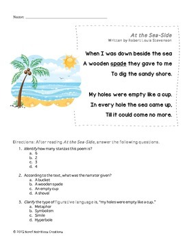 January 3rd - Common Core Close Read with Text Dependent Complex Questions