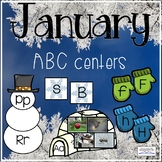 January ABC Centers for Winter