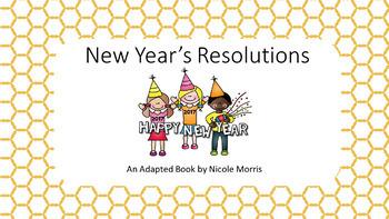 January Adapted Books