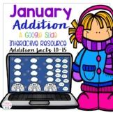 January Addition  Google Slides