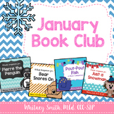 January Book Club Bundle
