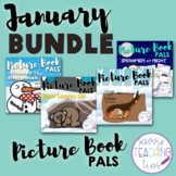 January Book Companions PICTURE BOOK PALS