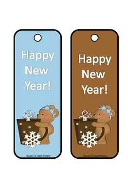 January Bookmarks