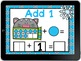 January Boom Cards for Math and Literacy BUNDLE Distance Learning