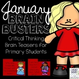 January Brain Busters