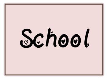 Bulletin Board Display - Writing Activity - 100th Day of School