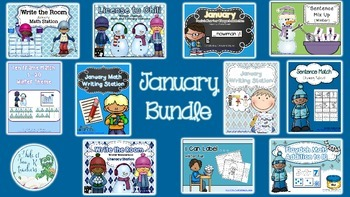 January Bundle