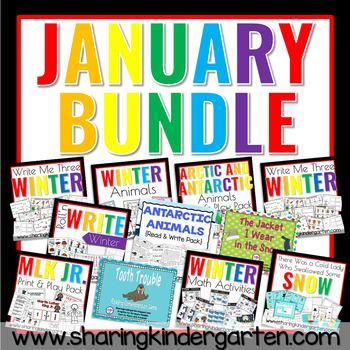 January Bundle