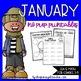 January Bundle - Print and Go!