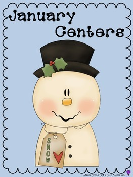 January Centers