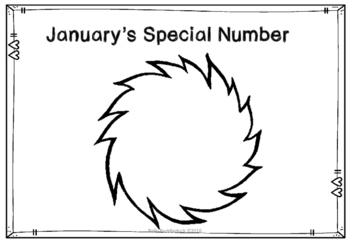 January Circle Time Activity Pack for EYFS/KS1